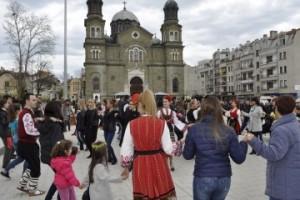 festival na ribata i vinoto burgas