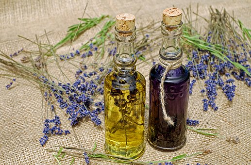 lavender oil pix