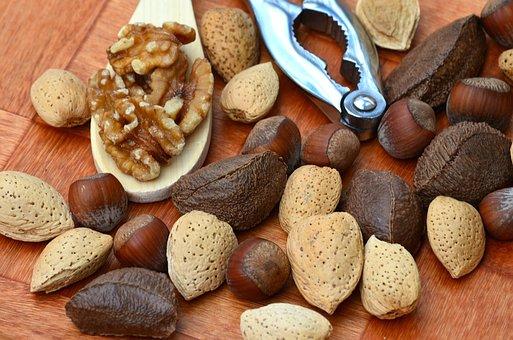 nuts pix 6