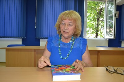 Pavlina Vladeva