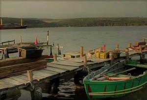 den na ribarya kazashko