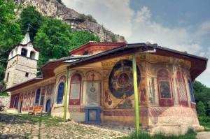 preobrazhenie manastir vt