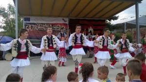 Balkanska cherga 1