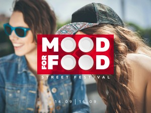 Mood for Food street fest plovdiv
