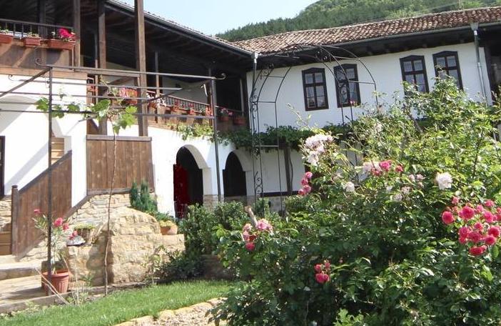 Osmar house