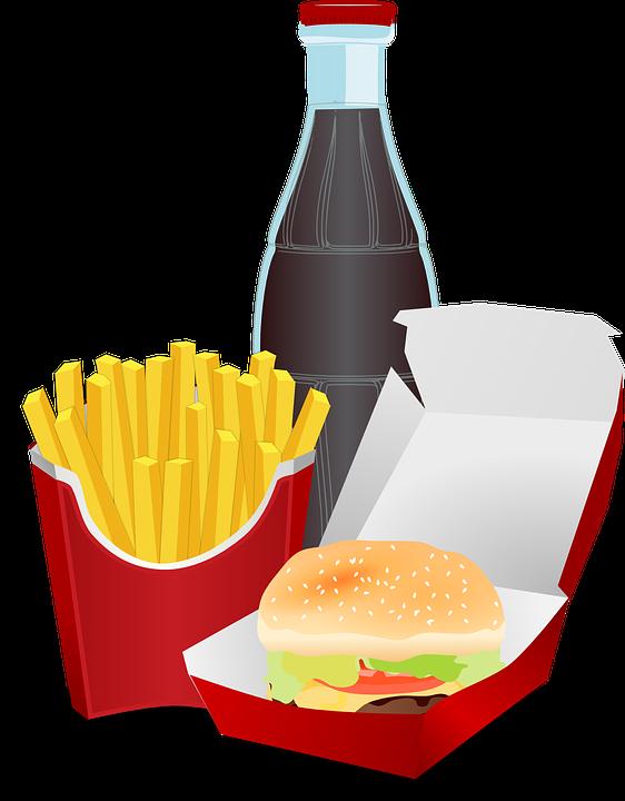 junk food pix