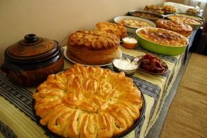 kulinarno nasledstvo na trakia 2