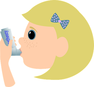 asthma pix
