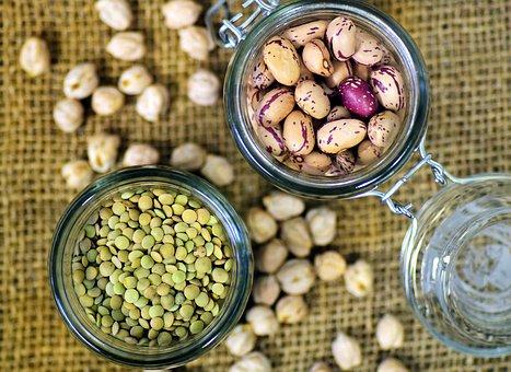 beans pix