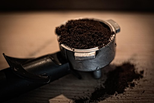 coffee make pix