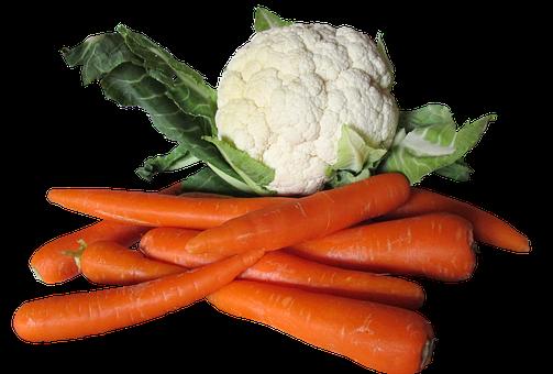 karfiol morkovi pix