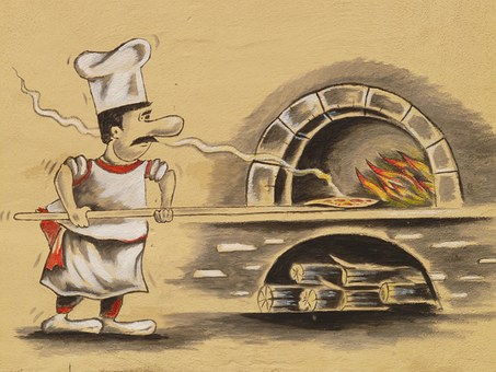 pizza-maker Pix