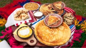 Родопска кухня  - снимка на организаторите