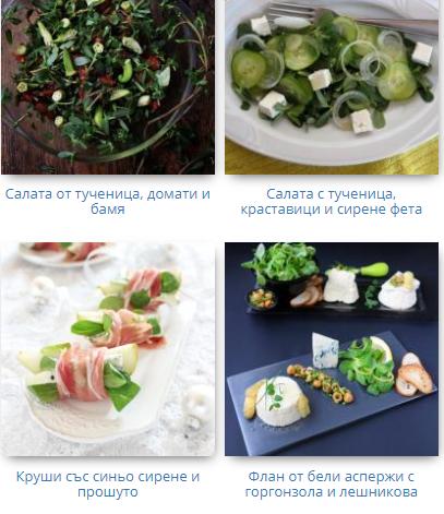 tuchenica recepti