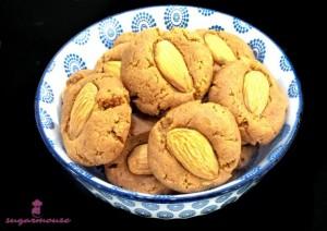 Протеинови бисквити