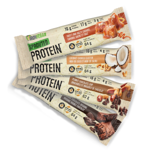 Iron_Vegan_protein_bars_peanut_chocolate_chip_brownie_caramel_coconut_cashew