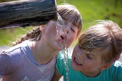 water drink pix deca