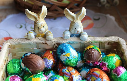 chocolate easter pix 1
