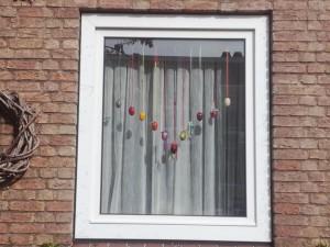 easter window haga