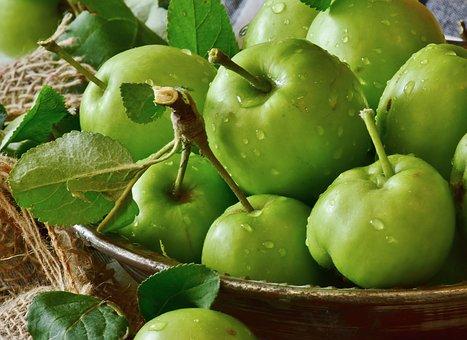 apple zeleni pix