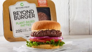 Beyond Meat 1