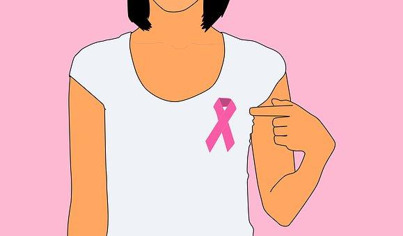 cancer pink pix