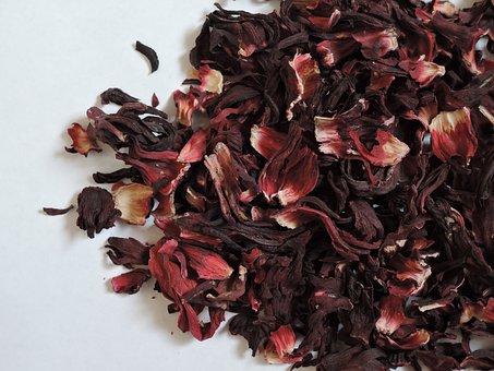 hibiscus tea pix