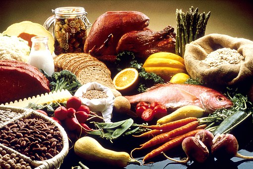 healthy-food protein pix