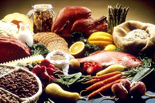 healthy-food protein pix