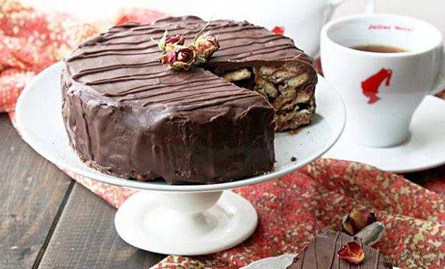 queen elizabeth's favorite cake