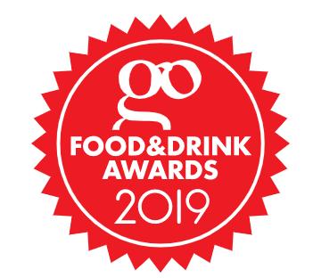 food and drink awards 2019 sofia