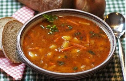 soup gulash pix