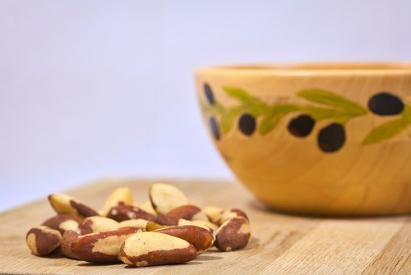 brazilski oreh